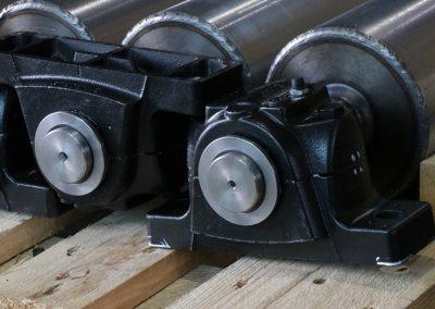 tamburi per movimentazione colli - unit handling