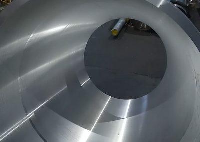 costruzioni meccaniche stampo per vaso in alluminio 02